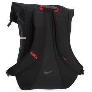 0fc60b7bb4472 Nike Bags | Lebron James Ambassador Basketball Backpack | Poshmark
